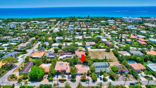 300 NE Spanish Trail, Boca Raton, FL 33432 (MLS #RX-10714337) :: United Realty Group