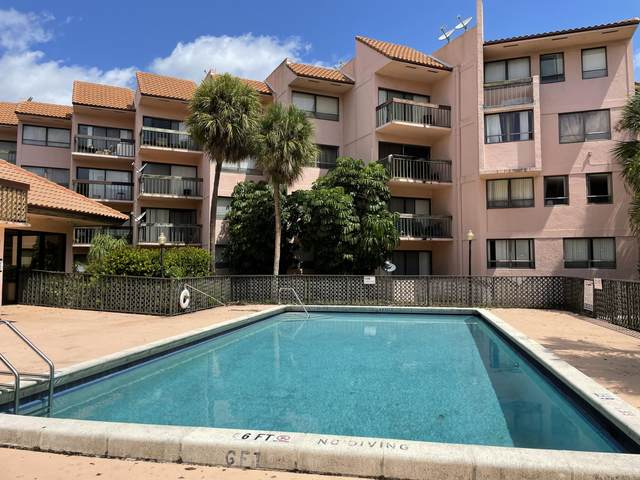 1750 N Congress 104 Avenue #104, West Palm Beach, FL 33401 (#RX-10714339) :: Ryan Jennings Group