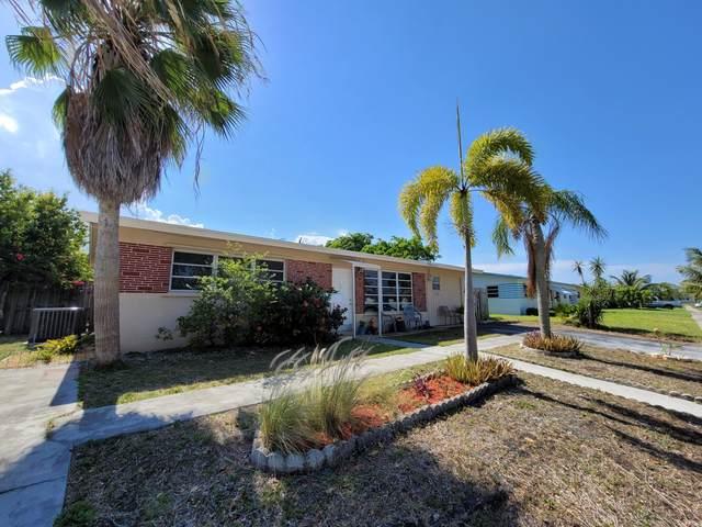 1321 SE 1st Avenue, Deerfield Beach, FL 33441 (#RX-10714341) :: Dalton Wade