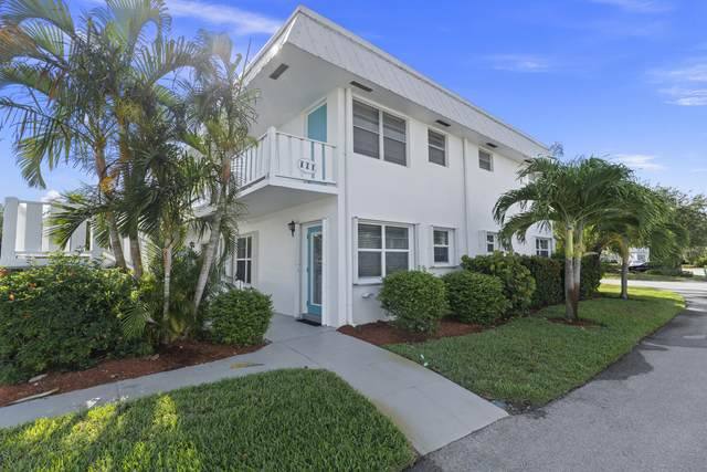 2929 SE Ocean Boulevard #1111, Stuart, FL 34996 (#RX-10714347) :: Ryan Jennings Group