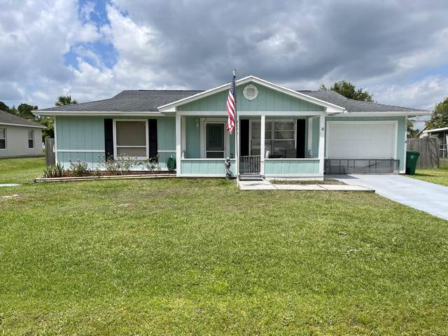1920 SW Taurus Lane, Port Saint Lucie, FL 34953 (#RX-10714376) :: Real Treasure Coast
