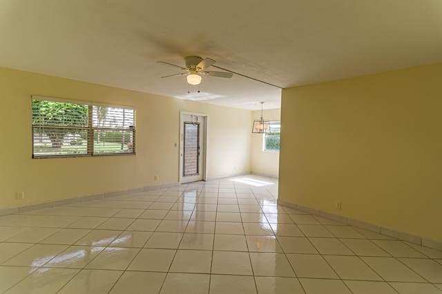 193 Saxony E, Delray Beach, FL 33446 (#RX-10714380) :: Baron Real Estate