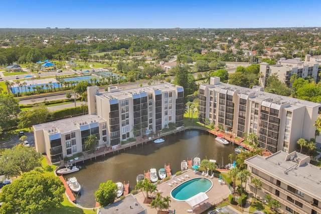 4 Royal Palm Way #5050, Boca Raton, FL 33432 (MLS #RX-10714405) :: United Realty Group