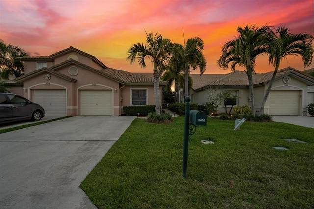 10602 Pelican Drive, Wellington, FL 33414 (#RX-10714420) :: Baron Real Estate