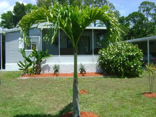 2579 SW Thunderbird Trail, Stuart, FL 34997 (#RX-10714428) :: Baron Real Estate