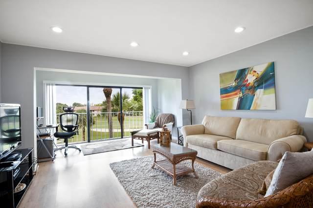 4471 Luxemburg Court #308, Lake Worth, FL 33467 (#RX-10714438) :: Baron Real Estate