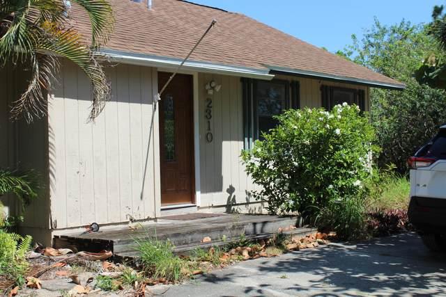 2310 E 98th Avenue, Vero Beach, FL 32966 (#RX-10714447) :: Baron Real Estate