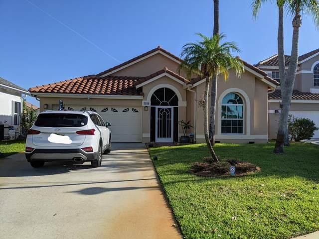 7182 Charleston Point Drive, Lake Worth, FL 33467 (#RX-10714448) :: Baron Real Estate