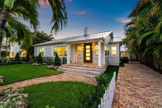 120 NE 7th Avenue, Delray Beach, FL 33483 (#RX-10714454) :: Michael Kaufman Real Estate