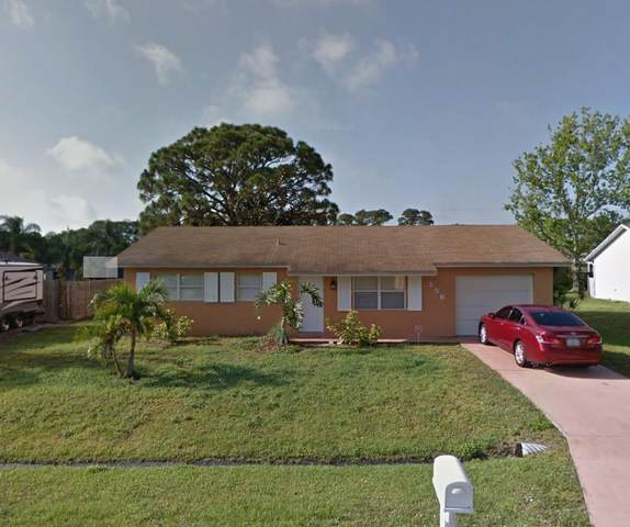 256 SE Twig Avenue, Port Saint Lucie, FL 34953 (#RX-10714456) :: Real Treasure Coast