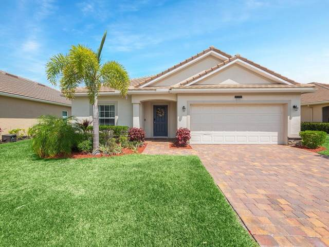 11391 SW Halton Street, Port Saint Lucie, FL 34987 (#RX-10714460) :: Real Treasure Coast