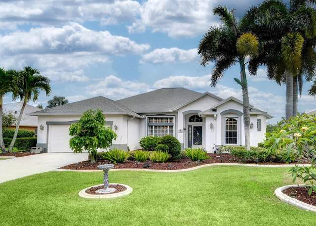 145 SW Fernleaf Trail, Port Saint Lucie, FL 34953 (#RX-10714469) :: Real Treasure Coast