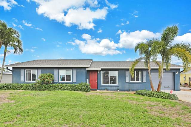 3080 Medinah Circle W, Lake Worth, FL 33467 (#RX-10714470) :: Baron Real Estate