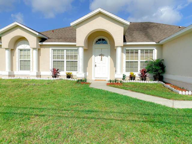 2250 SW Alminar Street, Port Saint Lucie, FL 34953 (#RX-10714475) :: Real Treasure Coast