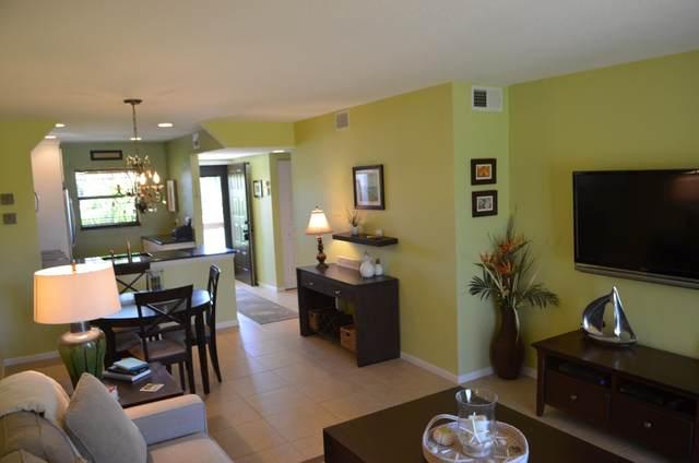 7185 Golf Colony Court #203, Lake Worth, FL 33467 (#RX-10714478) :: Baron Real Estate