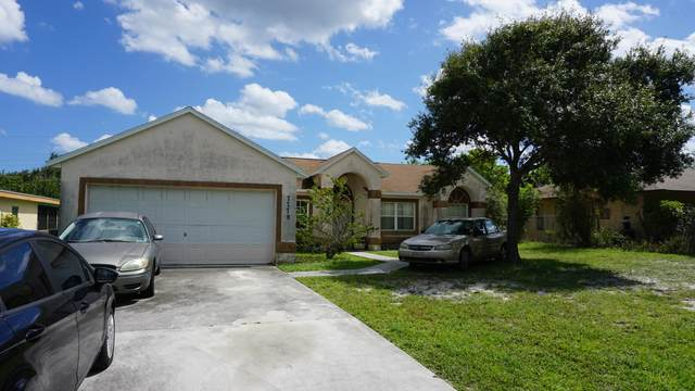 7778 SE Kingsway Street, Hobe Sound, FL 33455 (#RX-10714487) :: DO Homes Group