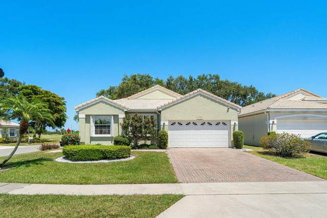 6750 Camille Street, Boynton Beach, FL 33437 (#RX-10714491) :: Real Treasure Coast