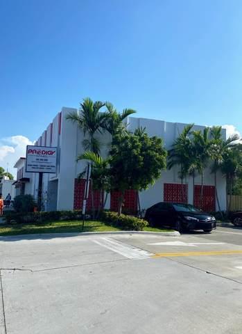 917 N Dixie Highway, Lake Worth Beach, FL 33460 (#RX-10714493) :: Baron Real Estate