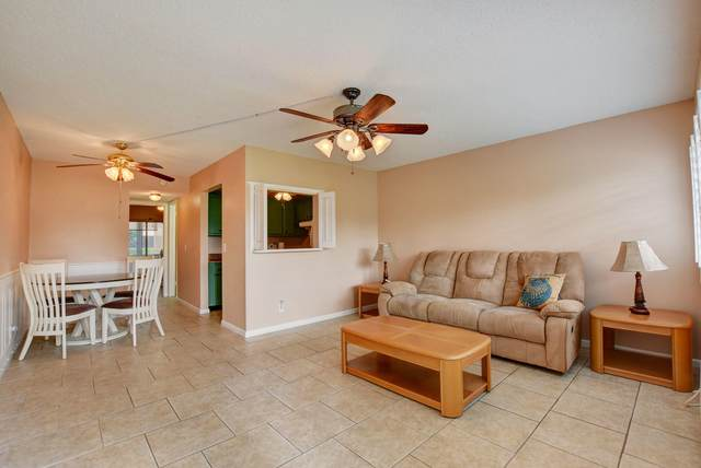 102 Cambridge E, West Palm Beach, FL 33417 (MLS #RX-10714494) :: United Realty Group