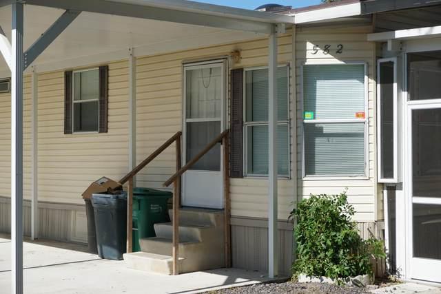 582 Palomar Street, Fort Pierce, FL 34951 (#RX-10714516) :: Baron Real Estate