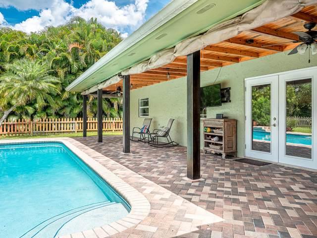 1841 SW Crane Creek Avenue, Palm City, FL 34990 (MLS #RX-10714524) :: Castelli Real Estate Services
