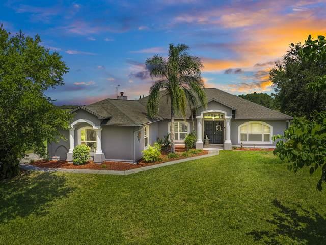 14850 95th Street, Fellsmere, FL 32948 (#RX-10714525) :: Baron Real Estate