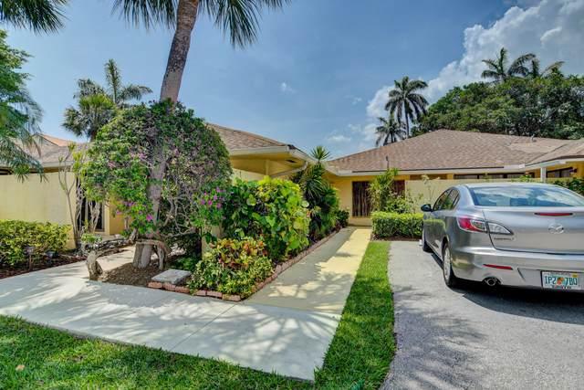 4 S Lakeshore Drive, Hypoluxo, FL 33462 (#RX-10714528) :: Posh Properties