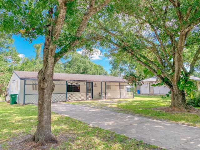 7602 San Carlos Drive, Fort Pierce, FL 34951 (#RX-10714536) :: Baron Real Estate