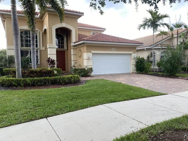 5911 SW Bald Eagle Drive, Palm City, FL 34990 (#RX-10714540) :: Baron Real Estate