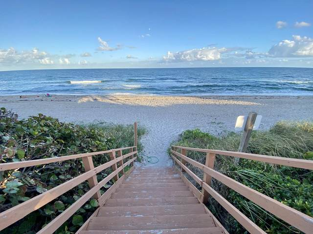 3440 S Ocean Boulevard 306N, Palm Beach, FL 33480 (#RX-10714543) :: Ryan Jennings Group