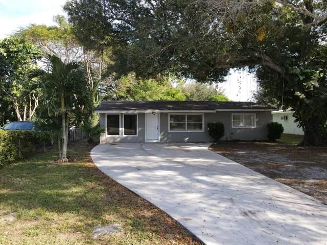 2506 Oleander Boulevard, Fort Pierce, FL 34982 (#RX-10714546) :: Baron Real Estate