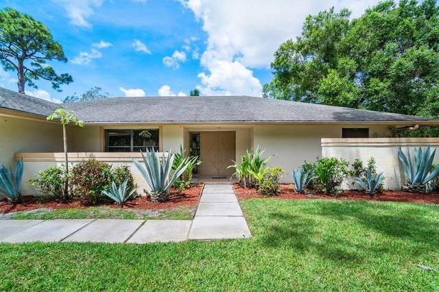 14955 Horseshoe Trace, Wellington, FL 33414 (MLS #RX-10714549) :: Castelli Real Estate Services