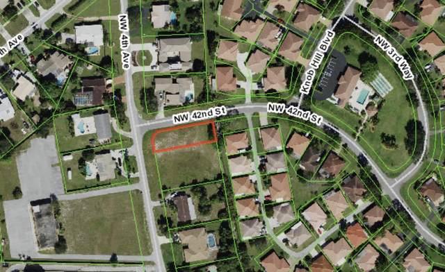 0 NW 42 Street, Boca Raton, FL 33431 (#RX-10714561) :: Posh Properties