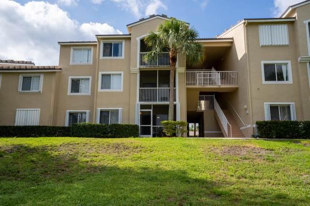 266 Village Boulevard #6110, Tequesta, FL 33469 (#RX-10714563) :: Baron Real Estate