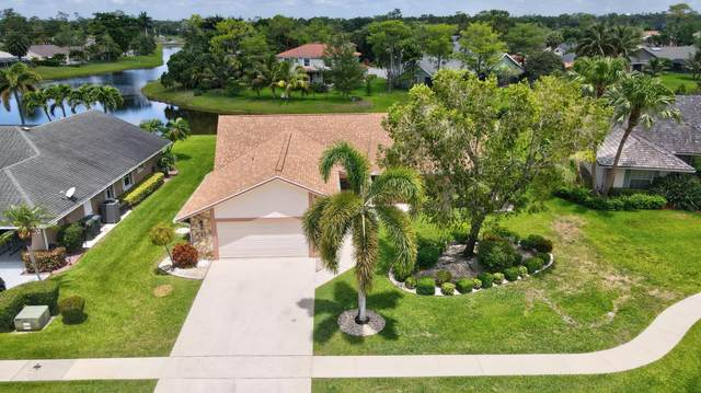 815 Caraway Court, Wellington, FL 33414 (MLS #RX-10714567) :: Castelli Real Estate Services