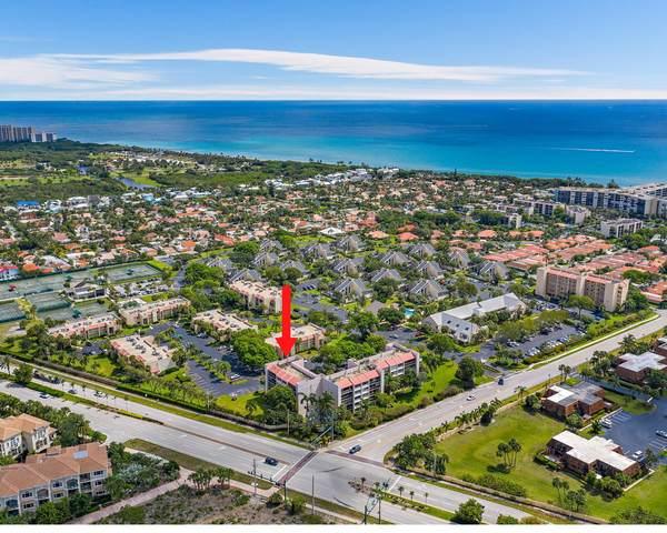 1605 S Us Highway 1 201M1, Jupiter, FL 33477 (#RX-10714569) :: Baron Real Estate
