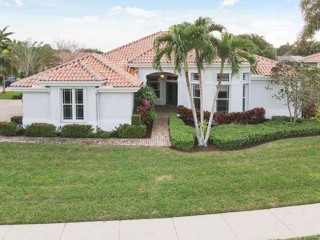 8902 SE Bayberry Terrace, Hobe Sound, FL 33455 (#RX-10714583) :: DO Homes Group