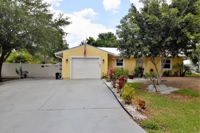 4331 SE Dixie Ross Street, Stuart, FL 34997 (#RX-10714584) :: Baron Real Estate