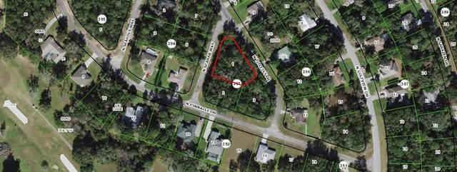 8396 N Titleist Drive, Citrus Springs, FL 34434 (MLS #RX-10714593) :: Castelli Real Estate Services