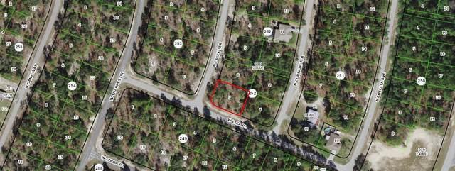 9835 N Essex Terrace, Citrus Springs, FL 34433 (#RX-10714604) :: Baron Real Estate