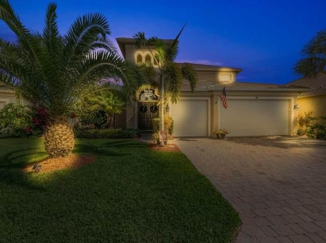305 NW Binghampton Lane, Port Saint Lucie, FL 34983 (#RX-10714614) :: Baron Real Estate
