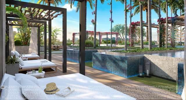 200 SE Mizner Boulevard #605, Boca Raton, FL 33432 (#RX-10714622) :: Baron Real Estate