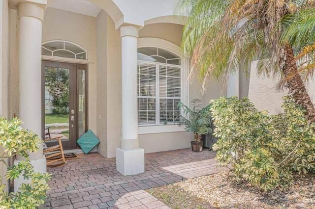 1344 SW Sultan Drive, Port Saint Lucie, FL 34953 (#RX-10714636) :: Baron Real Estate