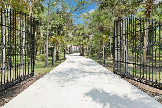 1154 Stallion Drive, Loxahatchee, FL 33470 (#RX-10714650) :: Baron Real Estate