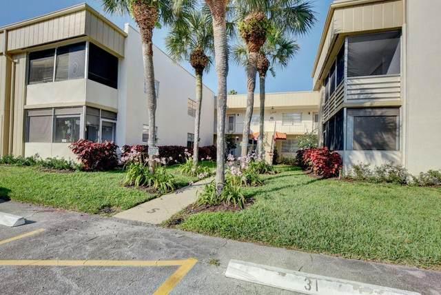 880 Normandy S, Delray Beach, FL 33484 (#RX-10714653) :: Baron Real Estate