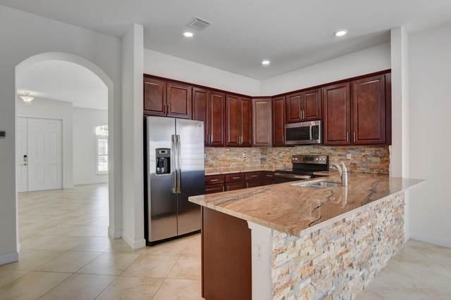 8835 Sandy Creek Way, Lake Worth, FL 33467 (MLS #RX-10714656) :: The Jack Coden Group