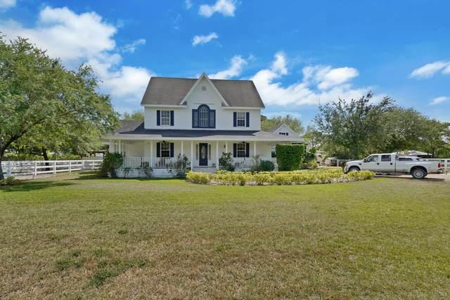14332 Rolling Rock Place, Wellington, FL 33414 (#RX-10714668) :: Posh Properties