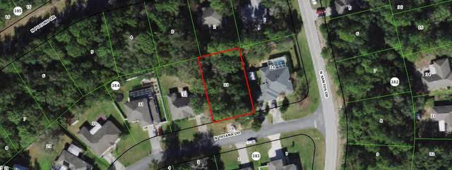 8416 N Triana Drive, Citrus Springs, FL 34434 (MLS #RX-10714672) :: Castelli Real Estate Services
