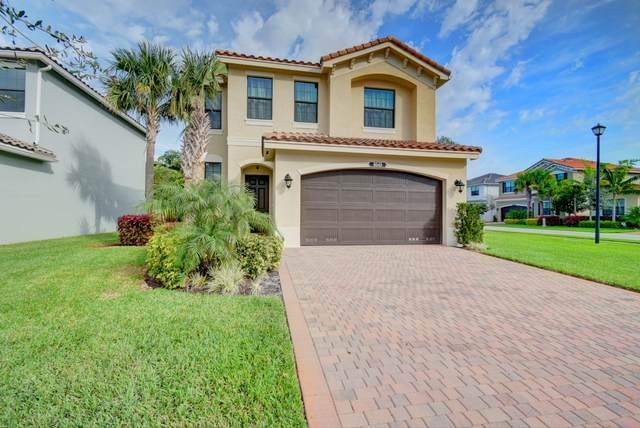 8049 Lemon Serpentine Lane, Delray Beach, FL 33446 (#RX-10714684) :: Michael Kaufman Real Estate