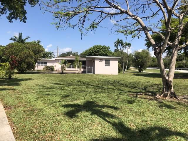 1230 N Royal Poinciana Boulevard, Miami Springs, FL 33166 (#RX-10714712) :: Heather Towe   Keller Williams Jupiter